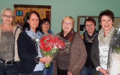 50 Jahre für Blutspendeaktion in Sustrum-Moor aktiv