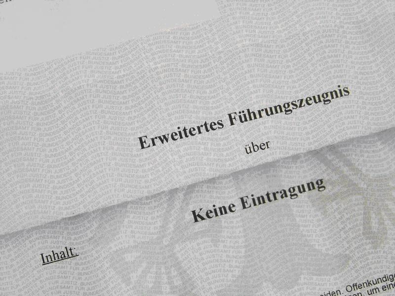 Führungszeugnis jetzt online im Internet beantragen | Samtgemeinde ...