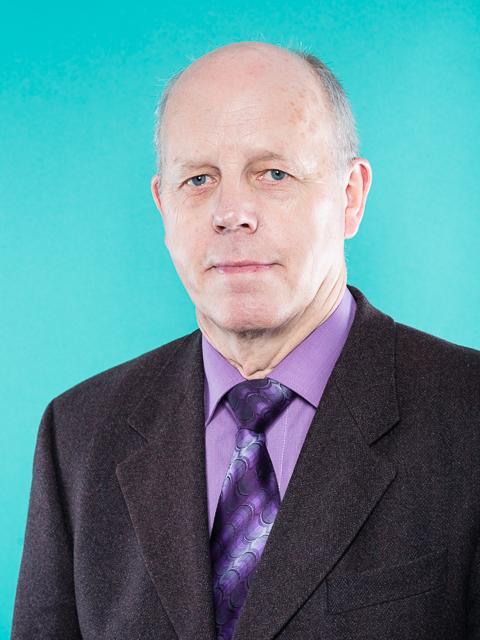 Hans Liesen
