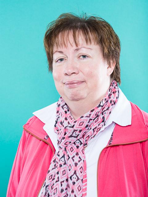 Annette Hebbelmann