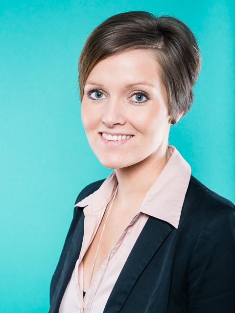 Daniela Köttker