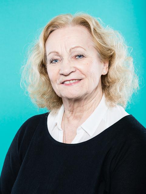 Karin Memering