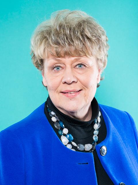 Luise Redenius-Heber (CDU)