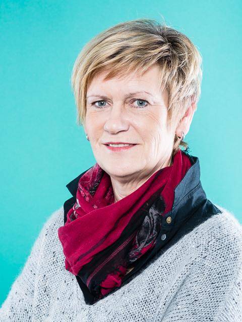 Margret Kleine Hillmann