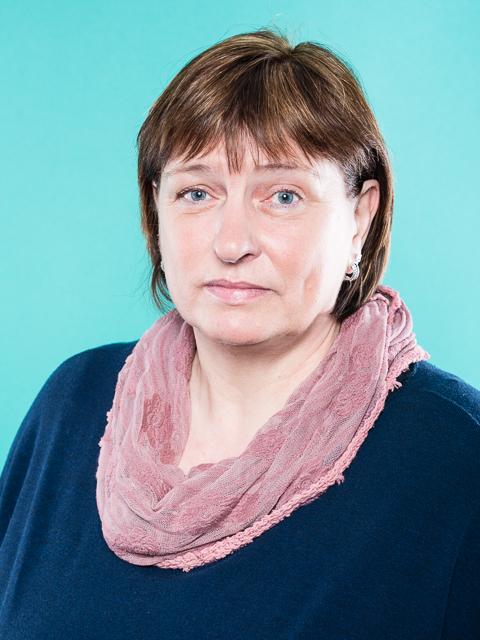 Rita Schlömer