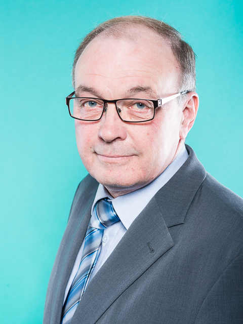 Heinrich Bojer (CDU)