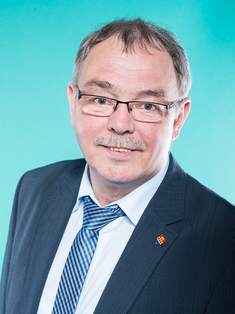 Georg Raming-Freesen (CDU)