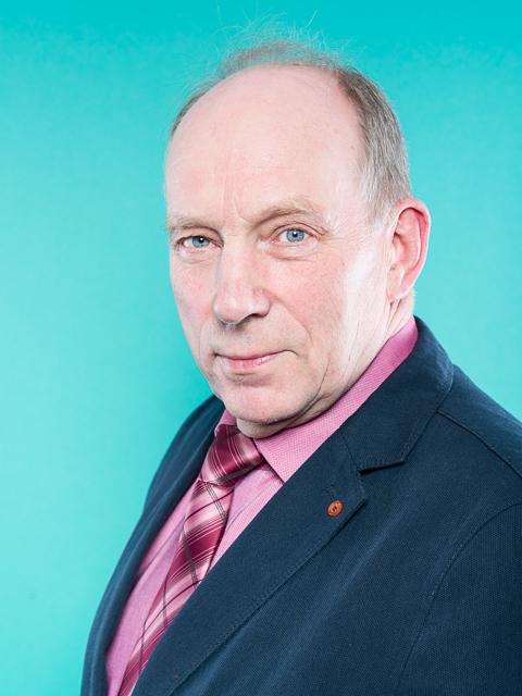 Bernhard Johanning (CDU)