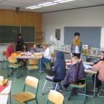 Schnuppertag an der Grund- und Oberschule Lathen