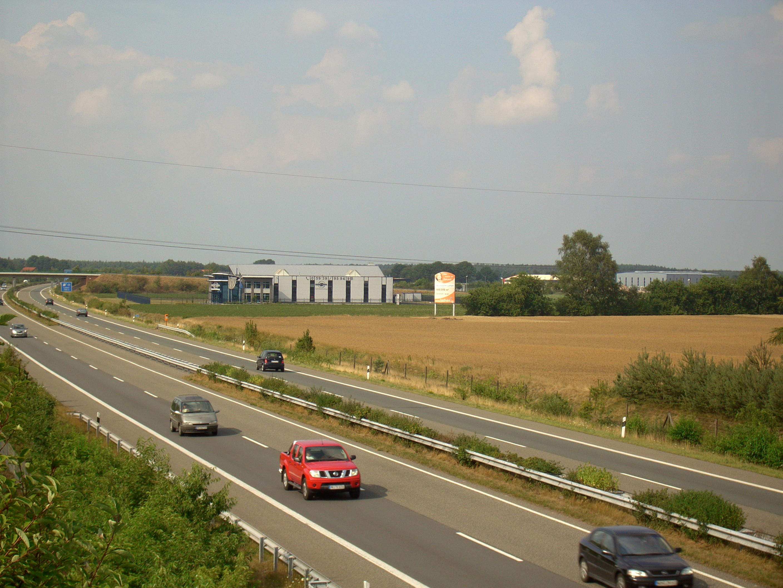 A31 Industriepark