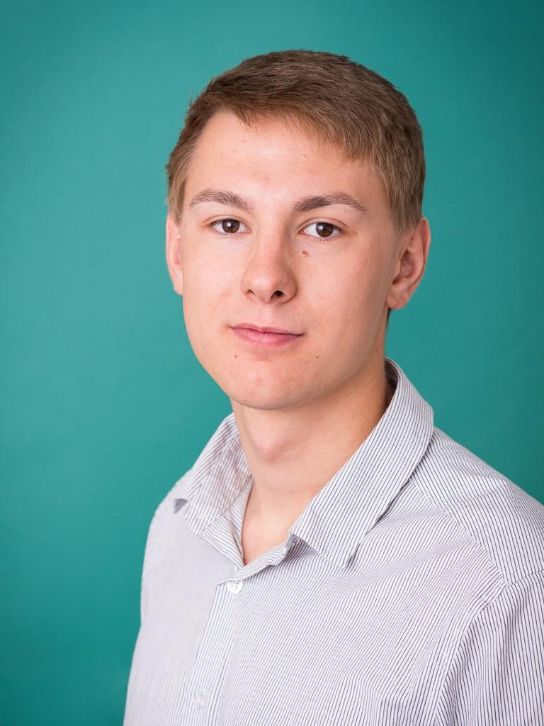 Niklas Mertens