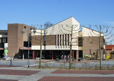 Sitzung des Gemeinderates am 30.09.2021
