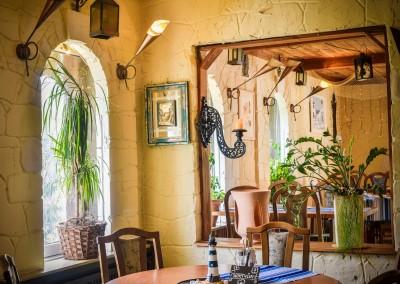 Pizzeria La Taverna