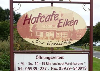 Hofcafé Eiken