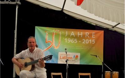 50 Jahre Samtgemeinde Lathen