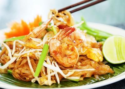 Thang Long – Asia Thai