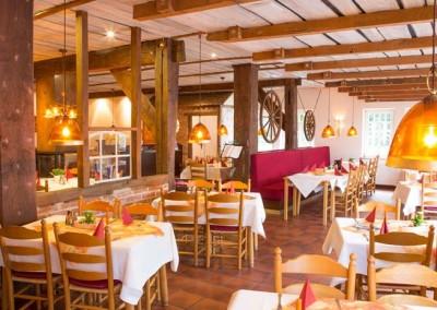 Hotel-Restaurant Lathener Marsch