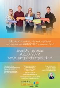 Azubis 2022