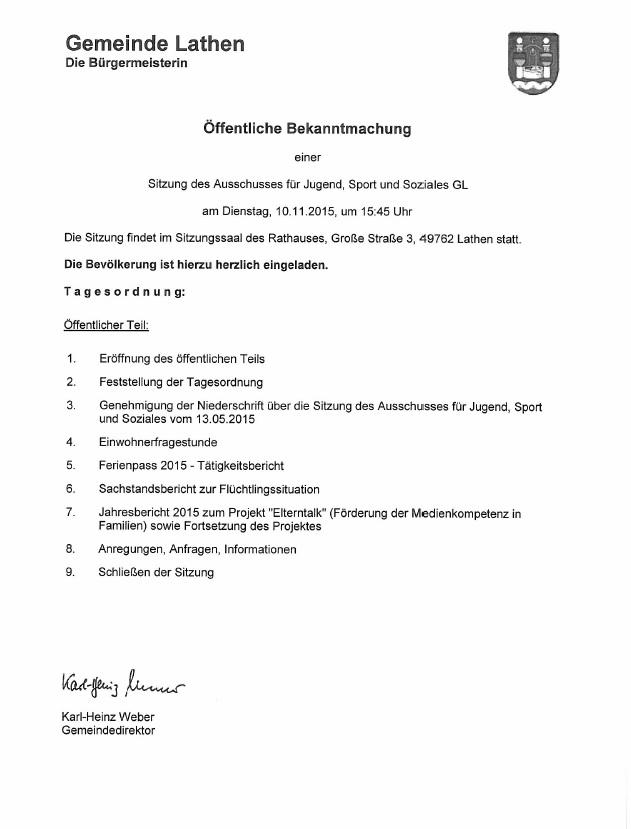 Sitzung_Ausschuss_fr_Jugend_Sport_und_Soziales_10.11.2015