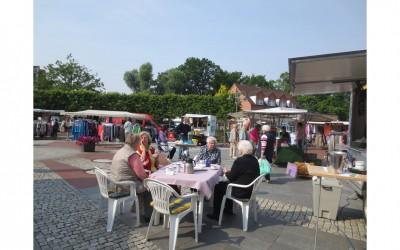 Lathener Wochenmarkt