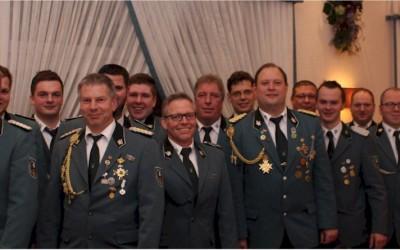 Schützenverein Oberlangen e.V.