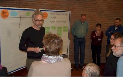 Ideenwerkstatt – Energetisches Quartierskonzept für den Ortskern von Lathen