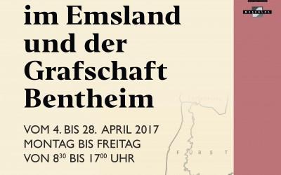 Ausstellung: Die Reformation im Emsland und der Grafschaft Bentheim