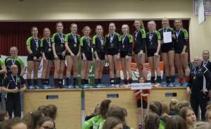 Volleyball U 16