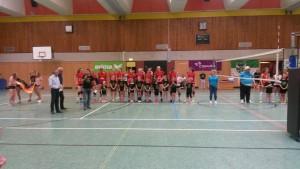 RASPO Lathen Länderspiel gegen Niederlande 2
