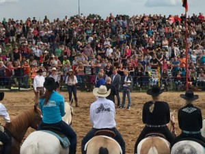 Rodeo 2017 2