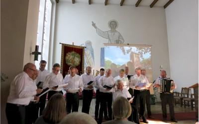 Kirche des Monats – Lathen-Wahn