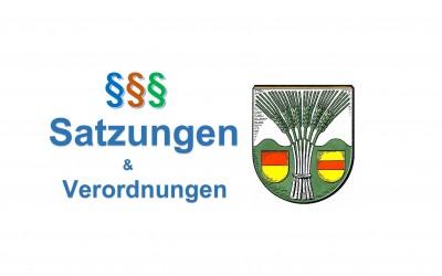 Zweckvereinbarung über die Radinfrastrukturgemeinschaft Emsland für die Tourismusregion Emsland