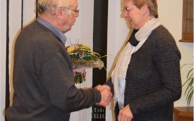 Neue Vorsitzende bei der Seniorenbetreuung Lathen e.V.