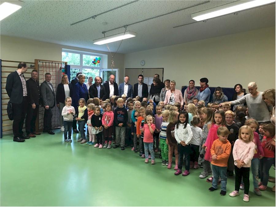 Nachbargemeinde Vlagtwedde besucht Samtgemeinde Lathen