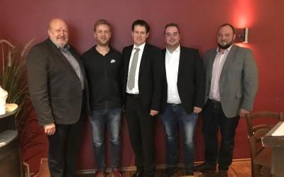 Alois Feldker aus Vorstand der MuT Lathen verabschiedet