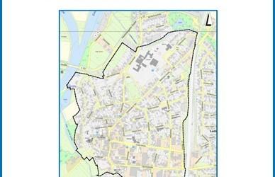 Energetisches Quartierskonzept für den Ortskern Lathen