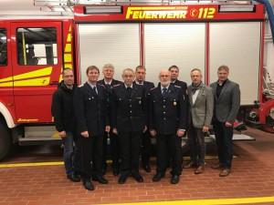 Feuerwehr Sustrum