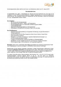 Stellenausschreibung Schulsekretariat 2018-page-001