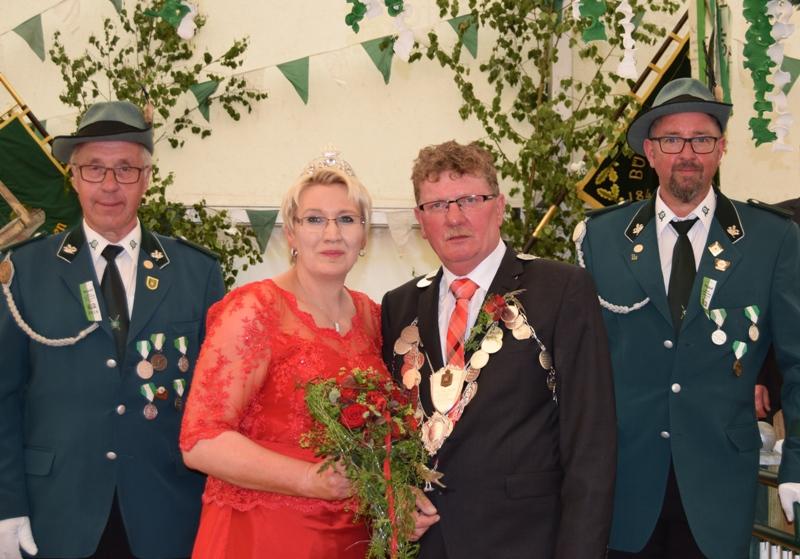 Schützenfest in Lathen