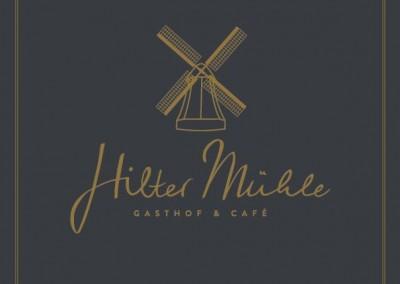 Gasthof & Café Hilter Mühle