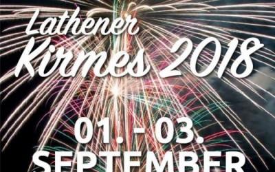 Kirmes 2018 in Lathen – Schausteller herzlich begrüßt
