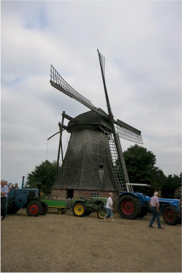 Ex ante – Sanierung der Hilteraner Mühle