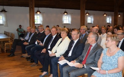 Ehrenamtstag der Samtgemeinde Lathen