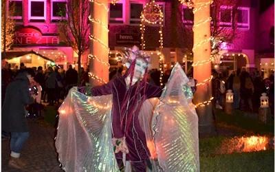 Lichterfest in Lathen