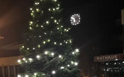 Geistliche Musik zur Advents- und Weihnachtszeit in der St. Vitus Pfarrkirche