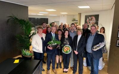 Neues Immobilienbüro für die Samtgemeinde Lathen