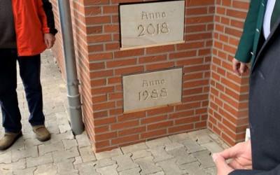 Renovierung der Vereinssportanlage des Bürgerschützenvereins Lathen