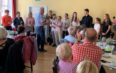 Konzert im Bürgerhaus Alte Schule