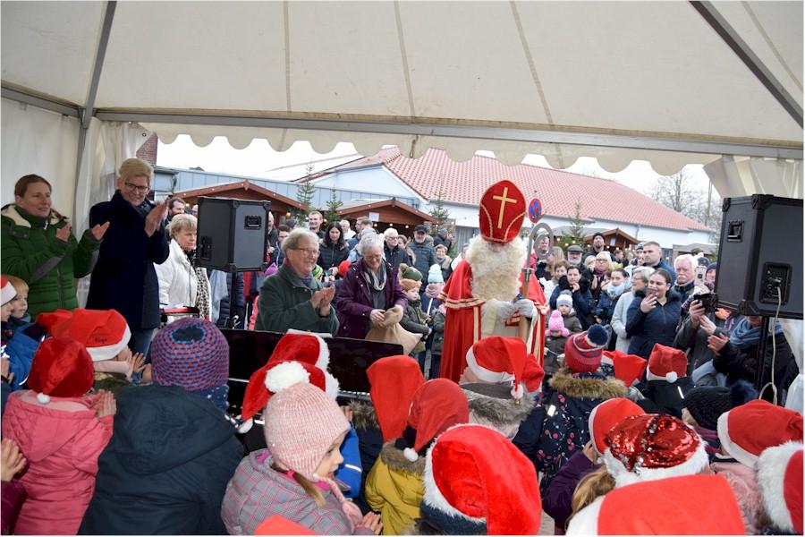 Weihnachtsmarkt in Lathen