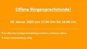 Offene Bürgersprechstunde_2020-01-09